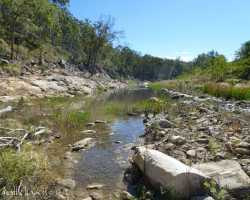 Lockyer Creek
