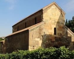 Basillica style church